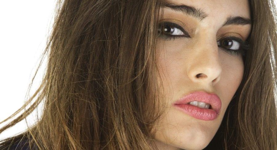 BEAUTY SECRETS... HYALURONIC ACID FOR PLUMP FULLER LIPS