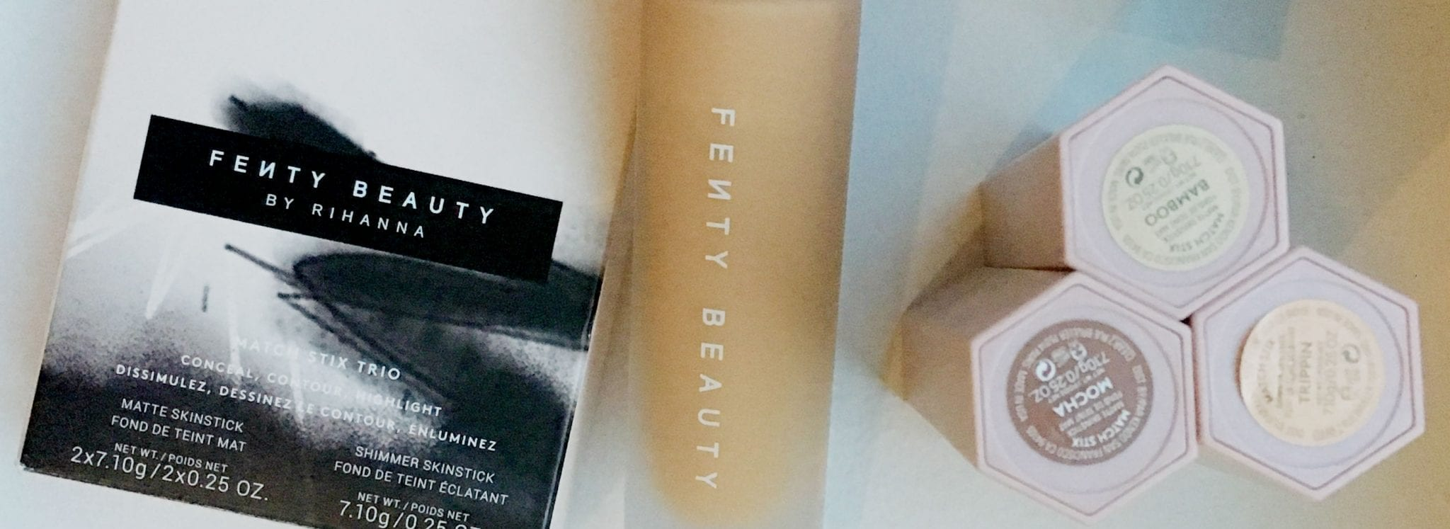 How to Wear Fenty Beauty Like a Grown Up!