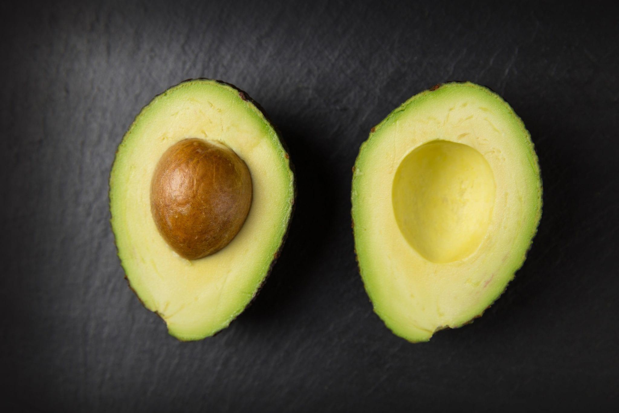 Skin Food Saturday - Creamy Avocado Truffles