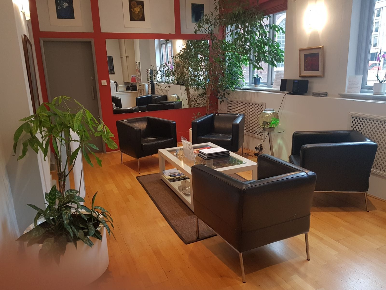 Image of City Skin Clinic in The City of London EC4N5AX