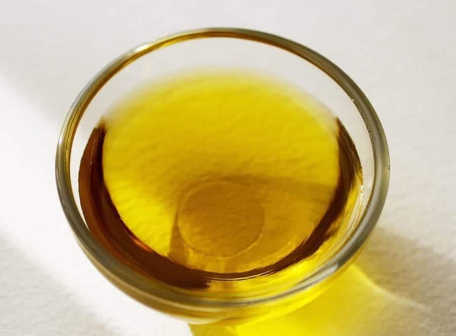 Image of marula oil argan oil for sunday Vibes Alissa Ashley, Oil & More blog post