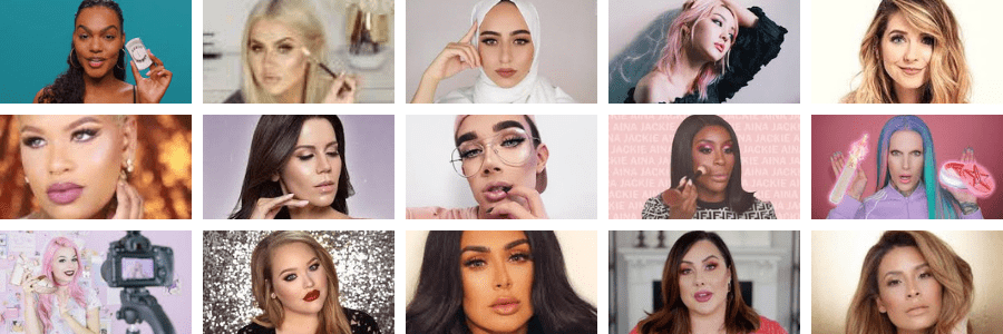 Tati Westbrook, James Charles & the Sugar Bears - The Ugly Side of the Online Beauty Community