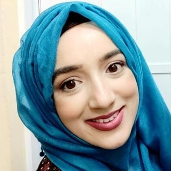 Picture of Doctor Samia Hussain