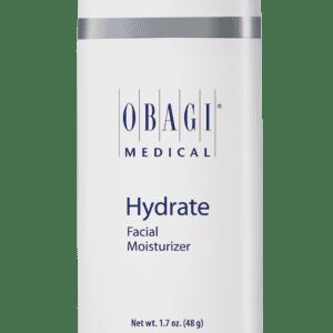 Obagi hydrate facial moisturizor